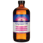 Heritage Products: Grapeseed Oil (16 fl oz Liquid)