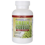 Absolute Nutrition: Green Coffee Bean Extract (60 Caps)