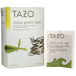 Tazo Tea: Green Tea - China Green Tips (20 Bag(s))