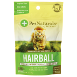 Pet Naturals: Hairball for Cats (30 Chews)