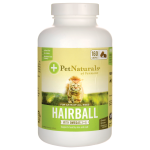 Pet Naturals: Hairball for Cats (160 Chews)