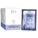 EO Products: Hand Sanitizer Wipes - Lavender (24 Wipes)
