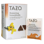 Tazo Tea: Herbal Tea - Flowering Honeybush (20 Bag(s))
