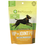 Pet Naturals: Hip + Joint Pro for Dogs (60 Chews)