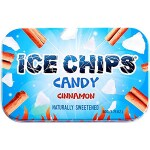 Ice Chips: Ice Chips Candy Cinnamon (1.76 oz Pkg)