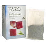 Tazo Tea: Iced Tea  - Iced Passion (6 Bag(s))