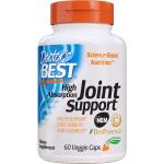 Doctor's Best: Joint Flex with UC-II and Curcumin C3 Complex (60 Veg Caps)