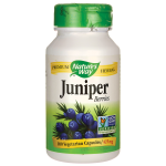 Nature's Way: Juniper Berries (100 Caps)