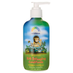Rainbow Research: Kid's Detangling Conditioner - Creamy Vanilla (8 fl oz Liquid)