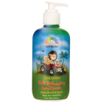 Rainbow Research: Kid's Dteangling Conditioner - Unscented (8 fl oz Liquid)