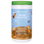 Amazing Grass: Kidz SuperFood - Outrageous Chocolate (12.7 oz Pwdr)
