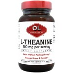 Olympian Labs: L-Theanine (60 Caps)