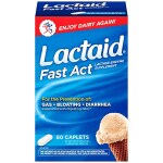 Lactaid: Lactaid Fast Act (60 Cplts)