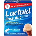 Lactaid: Lactaid Fast Act (32 Cplts)