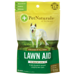 Pet Naturals: Lawn Aid for Dogs (60 Chews)