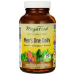 MegaFood: Men's One Daily (90 Tabs)
