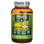 Pines International: Mighty Greens Superfood Blend (8 oz Pwdr)