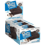 Lenny & Larry's: Muscle Brownie - Triple Chocolate (12 Ct)