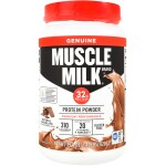 CytoSport: Muscle Milk Naturals Real Chocolate (2.48 lbs Pwdr)