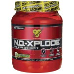 BSN: N.O.-Xplode Pre-Workout Igniter - Green Apple (2.45 lbs Pwdr)