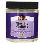 Earthly Delight: Natural Pomade (4 oz Jar)