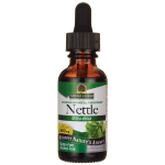 Nature's Answer: Nettle Alcohol Free (2,000 mg 1 fl oz Liquid)