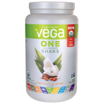 Vega: One All-In-One Shake - Coconut Almond (24.3 oz Pwdr)