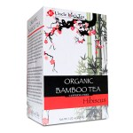 Uncle Lee's Tea: Organic Bamboo Tea - Hibiscus (18 Bag(s))