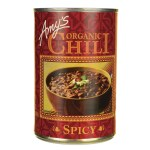 Amy's Kitchen: Organic Chili Spicy (14.7 oz Can)