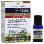 Forces of Nature: Organic H-Balm Control - Extra Strength (11 mL Liquid)