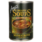 Amy's Kitchen: Organic Low Fat Minestrone Soup (14.1 oz Can)
