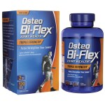 Osteo Bi-Flex: Osteo Bi-Flex Joint Health Triple Strength (120 Tabs)
