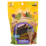 Indigenous Pet Products: Pegetables Dental Chews for Dogs - Small (8.7 oz Bag(s))