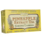 Only Natural: Pineapple Extract Tea with Garcinia Cambogia (20 Bag(s))