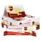 BioNutritional Research Group: Power Crunch Protein Energy Bar - Red Velvet (12 Bar(s))