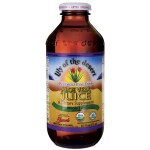 Lily of the Desert: Preservative Free Aloe Vera Juice - Whole Leaf (Filtered) (16 fl oz Liquid)