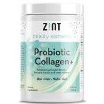 Zint: Probiotic Collagen + (40 Billion CFU 14.39 oz Pwdr)
