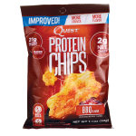 Quest Nutrition: Protein Chips - BBQ (1 Bag(s))