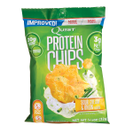 Quest Nutrition: Protein Chips - Sour Cream & Onion (1 Bag(s))