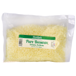 Stakich: Pure Beeswax - White Pellets (16 oz Pellets)
