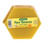 Stakich: Pure Beeswax (16 oz Unit)