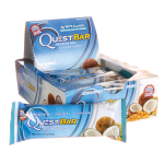 Quest Nutrition: QuestBar Protein Bar - Coconut Cashew (12 Bar(s))