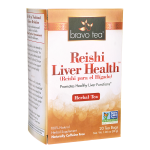 Bravo Tea: Reishi Liver Health Tea (20 Bag(s))