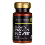 Mt. Angel Vitamin Company: Relaxing Passion Flower (50 mg 60 Lozenges)