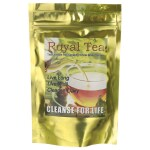Wolfe Clinic: Royal Tea Cleanse (12 Bag(s))