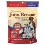 Ark Naturals: Sea Mobility Joint Rescue Soft Chew Squares - Chicken (9 oz Pkg)