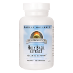 Source Naturals: Serene Science Holy Basil Extract (450 mg 120 Caps)