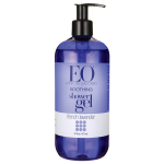 EO Products: Shower Gel Soothing French Lavender (16 fl oz Gel)
