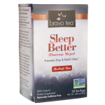 Bravo Tea: Sleep Better Tea (20 Bag(s))