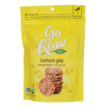 Go Raw: Sprouted Cookies - Lemon Pie (3 oz Bag(s))
